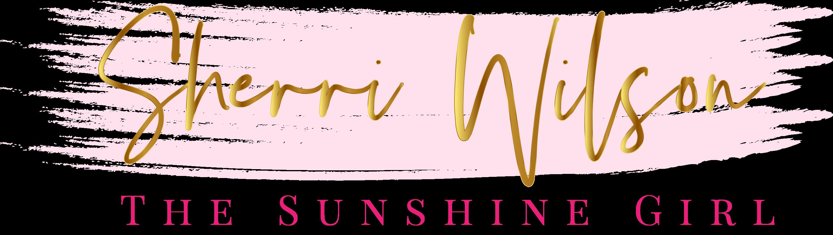 The Sunshine Girl Blog